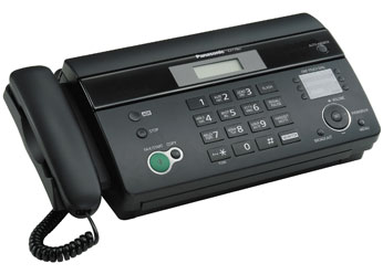 Факс Panasonic KX-FT984