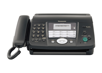 инструкция к факсу panasonic kx-ft902