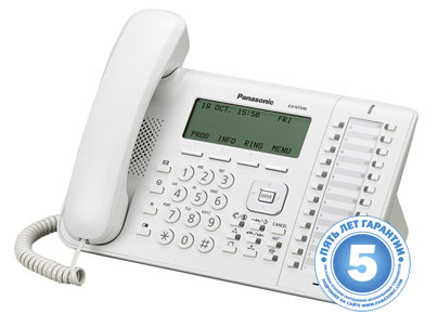 IP-������� Panasonic KX-NT546