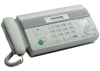инструкция panasonic kx-ft64