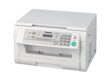 PANASONIC KXFP105 OPERATING INSTRUCTIONS MANUAL Pdf Download