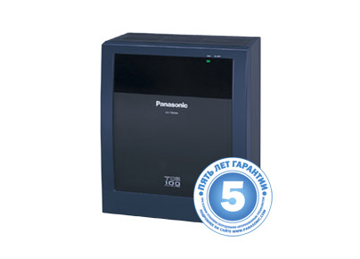 IP-��� Panasonic KX-TDE100